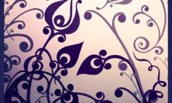 فرش زهور للفوتوشوب Floral Brushes