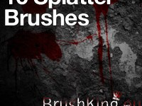 Splatte- Brushes