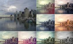 اكشن فوتوشوب لتأثيرات رائعة على الصور Photoshop Actions